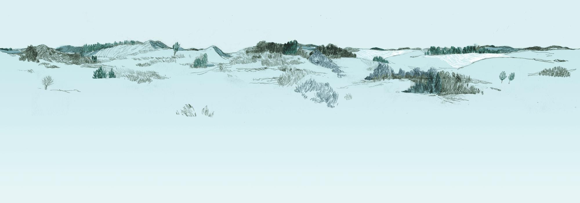 Hintergrund-winter